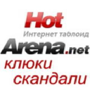 Hot Arena logo icon