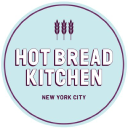 Hot Bread Kitchen logo icon