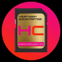 Hotcam logo icon