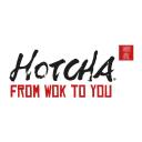 Hotcha logo icon