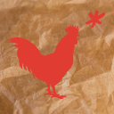 Hot Chicken Takeover logo icon