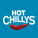 Hot Chillys logo icon