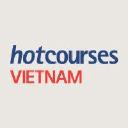 Hotcourses Vietnam logo icon