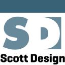Scott Design logo icon