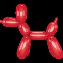 Hotdog Tix logo icon