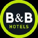 B&B Hôtel logo icon