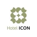 Hotel Icon logo icon