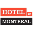 Hotel-in-Montreal.com logo