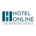 Hotel Online logo icon