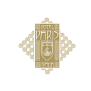 Hotel Paris logo icon