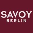 Savoy Hotel Berlin logo icon