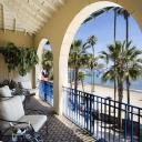 Hotel Vista Del Mar logo icon