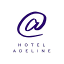 Hotel Adeline logo icon