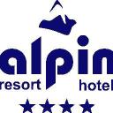 Hotel Alpin logo icon