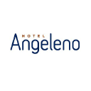 Hotel Angeleno logo icon