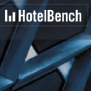 Hotelbench: Data Driven Decisions logo