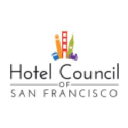 Hotel Council Of San Francisco logo icon