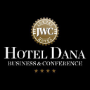 Hotel Dana logo icon