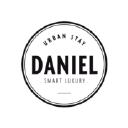 Hotel Daniel Hotel Daniel logo icon