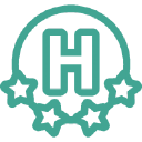 Hotelde Luxe logo icon