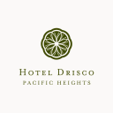 Hotel Drisco logo icon