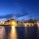 Emerald Beach Hotel logo