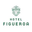 Hotel Figueroa logo icon