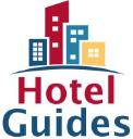 Hotel Guides logo icon