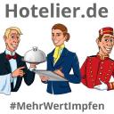 Hotelier logo icon