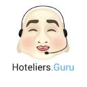 Hoteliers logo icon