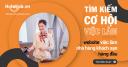 Hoteljob logo icon