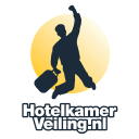 Hotelkamerveiling.nl logo