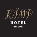 Kämp logo icon