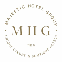 Majestic Hotel & Spa 5 logo icon