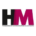 Hotel Management logo icon