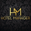 Hotel Manager logo icon
