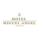 Hotel Miguel Angel logo icon