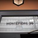 Hotel Montefiore logo icon