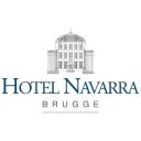 Hotel Navarra logo icon