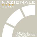 Hotel Nazionale logo icon