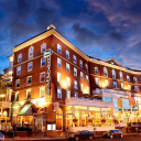 Hotel Northampton logo icon