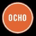 Hotel Ocho logo icon