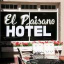 Hotel Paisano logo icon