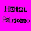 Hotel Pelirocco logo icon