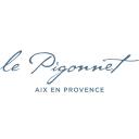 Hotel Pigonnet logo icon