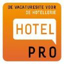 Hotelprofessionals logo icon