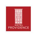 Hotel Providence logo icon