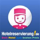 Hotelreservierung logo icon