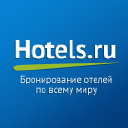Hotels.ru logo