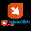 Hotelsclick logo icon